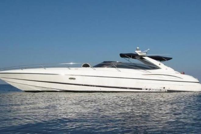 1999 Sunseeker Superhawk - For Sale at North Fort Myers, FL 33903 - ID 137089