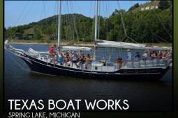 1988 Other Covin Pipisstral Schooner 63