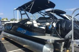 2018 Aqua Patio 250XP