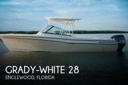 2014 Grady White 285 Freedom