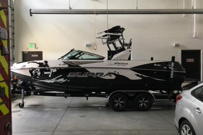 2014 Supra SC 350 - For Sale at Centennial, CO 80015 - ID 137590
