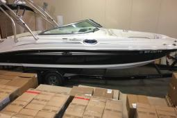 2008 Sea Ray 240 SD