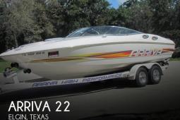 1996 Arriva 2252