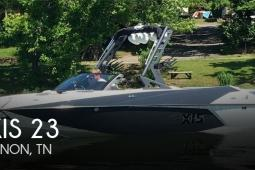 2017 Axis 23