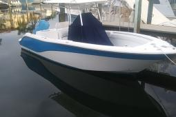 2013 Sea Fox 256 Voyager