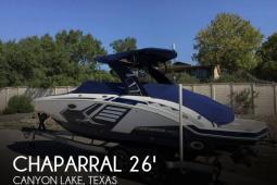 2014 Chaparral Xtreme 264