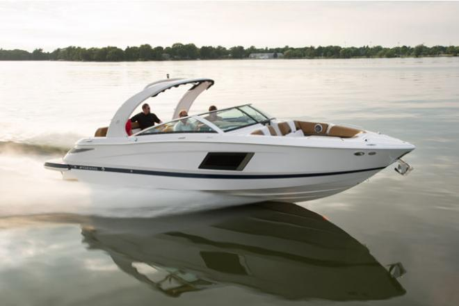 New and Used Boats for Sale in Michigan