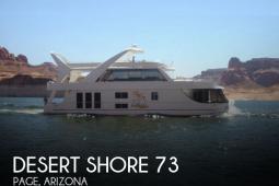 2005 Desert Shore 73