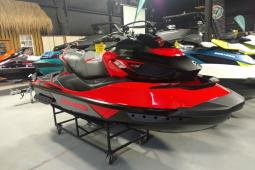 2016 Sea Doo RXT-X aS 260