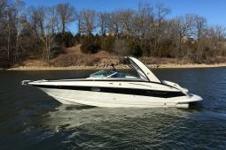 2012 Crownline 305 Bow Rider
