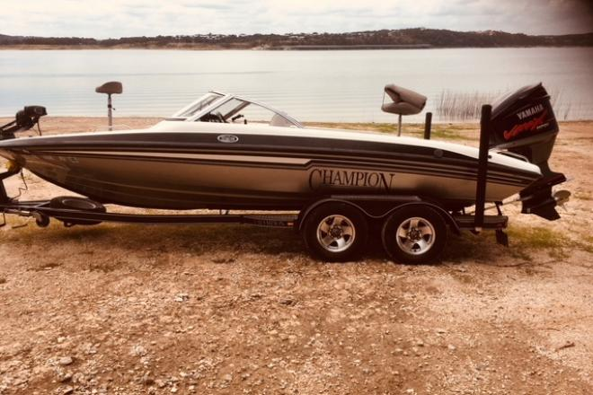 2009 Champion 214 SX - For Sale at Lago Vista, TX 78645 - ID 138195