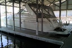 1998 Cruisers 3870