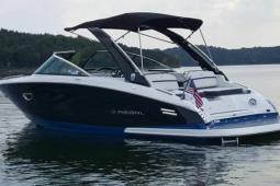 2015 Regal 2800 Bowrider