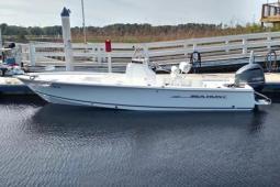 2013 Sea Hunt BX24BR