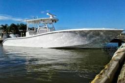 2015 Yellowfin 36