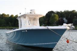 2012 Sailfish 3180