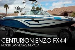 2014 Centurion Enzo FX44
