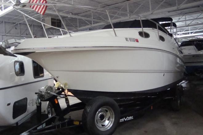 Signa new and used boats for sale for Used fish finders craigslist