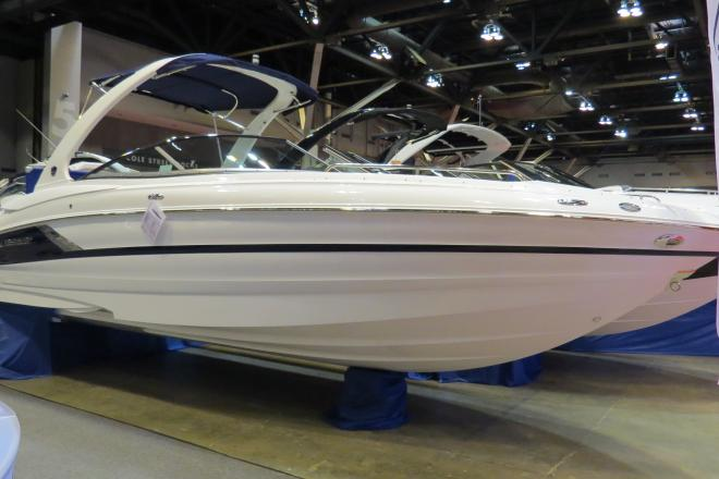 2018 Cruisers Sport Series 278 - For Sale at Lake of the Ozarks, MO 65065 - ID 138716