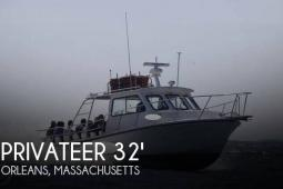 2006 Privateer 2850 Atlantic