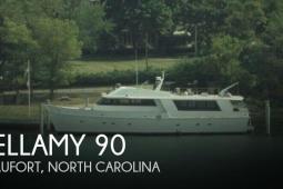 1975 Bellamy 90
