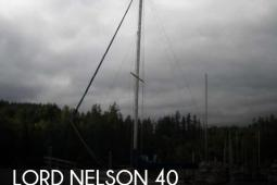 1981 Lord Nelson 41
