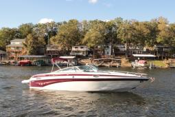 2005 Crownline 288 Bow Rider