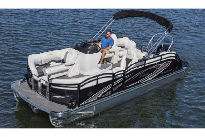 2018 JC Tritoon 21TT - For Sale at Round Lake, IL 60073 - ID 132343