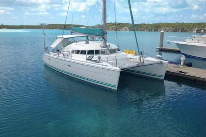1998 Lagoon 410 - For Sale at Key West, FL 33040 - ID 139459