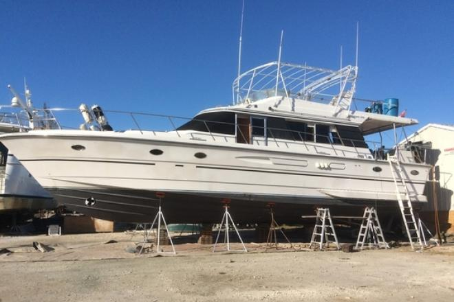 1989 President 57 - For Sale at Key West, FL 33040 - ID 139856