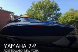 2015 Yamaha SX240 HO