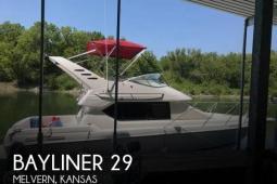 1997 Bayliner Ciera 2858