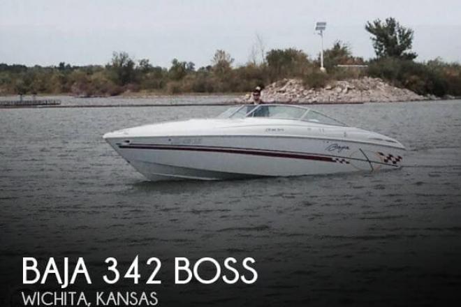 1999 Baja 342 Boss - For Sale at Hutchinson, KS 67501 - ID 80709