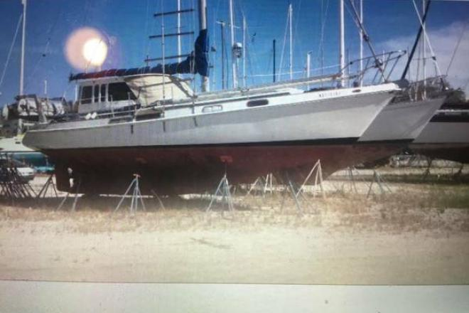 1971 Morgan 41 Out Island - For Sale at Jacksonville, FL 32099 - ID 140589