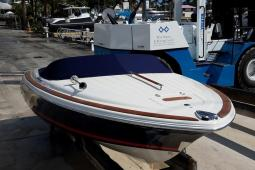 2006 Chris Craft Speedster 20