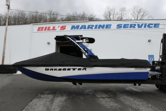2012 Malibu 247 LSV - For Sale at Oakland, MD 21550 - ID 140759