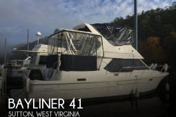 1998 Bayliner 4087 MY