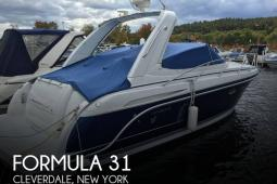 2005 Formula 31-PC