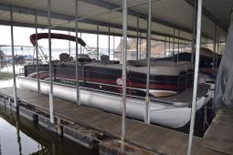 2012 Premier 290 PTX Grand Isle