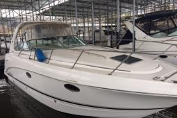 2003 Chaparral 280 Signature