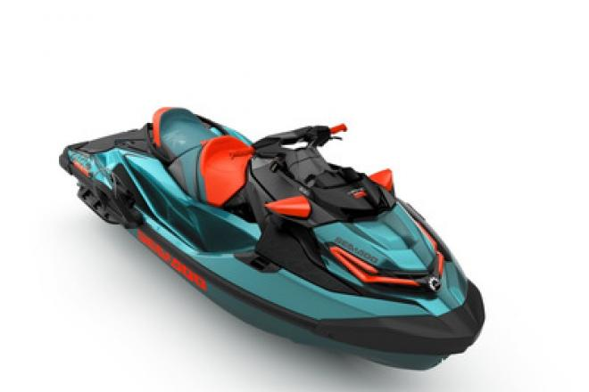 2018 Sea Doo WAKE™ PRO 230 IBR & Sound System - For Sale at Winchester, TN 37398 - ID 141377
