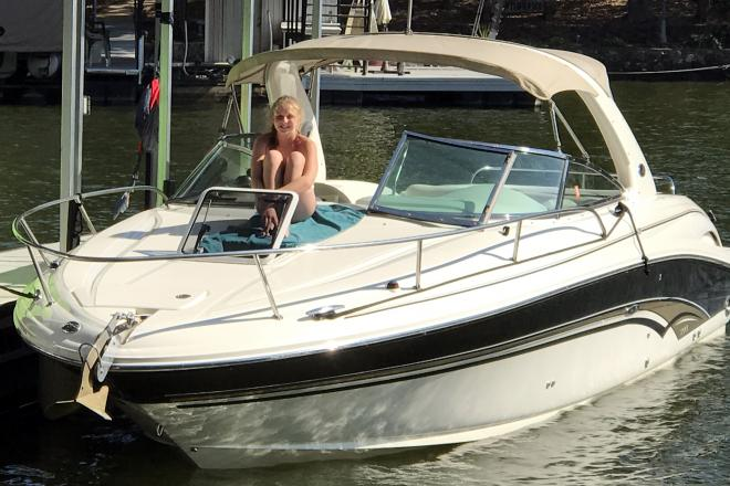 2001 Sea Ray 29SS - For Sale at Gravois Mills, MO 65037 - ID 141402