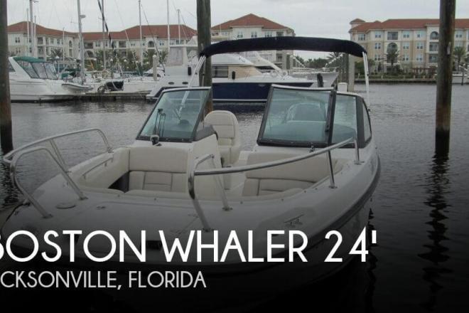2014 Boston Whaler 230 Vantage - For Sale at Jacksonville, FL 32225 - ID 140671