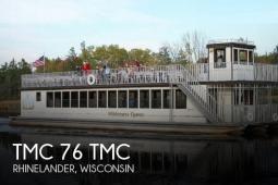 1989 TMC 76