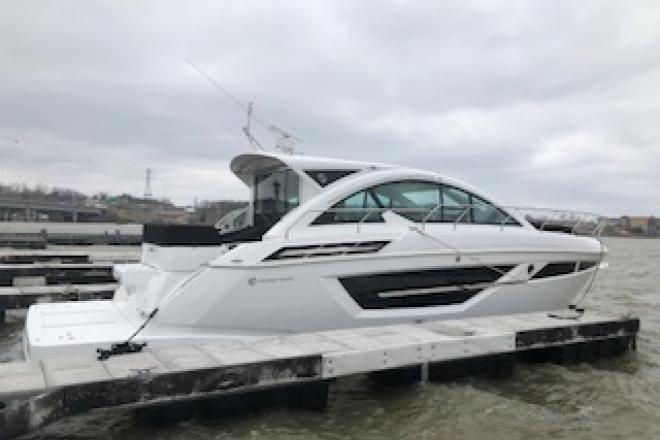 2018 Cruisers 50 Cantius - For Sale at Lake of the Ozarks, MO 65065 - ID 141776
