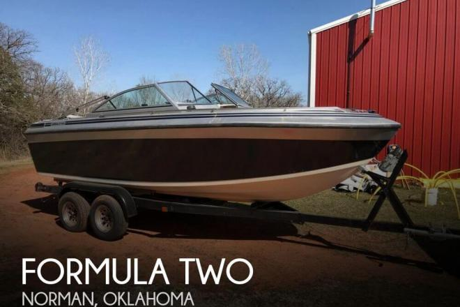 1983 Formula Two - For Sale at Norman, OK 73019 - ID 140717