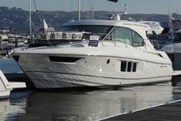 2017 Cruisers 45 Cantius