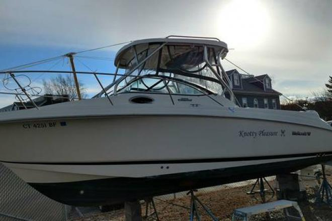 2012 Wellcraft 252 Coastal - For Sale at New London, CT 6320 - ID 142064