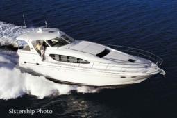 2003 Sea Ray 480 Motor Yacht