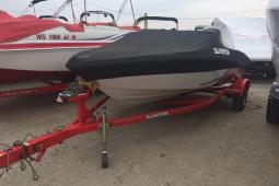 2013 Glastron GTS 160 BR